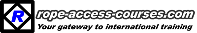 rope access jobs logo